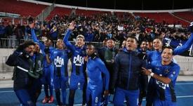 Zulia debe visitar a Sporting Cristal... ¡pero tiene problemas con el visado! EFE
