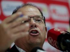 Panamá no se da por venciDa. EFE/Bienvenido Velasco