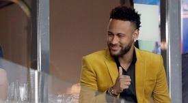 Neymar está em Paris para decidir seu futuro. EFE/Fernando Bizerra/Archivo