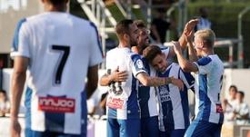 El Espanyol se enfrentará a un rival asequible si elimina al Stjarnan. EFE