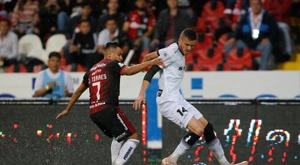 Atlas y Tijuana arrancan con triunfo. EFE/ Francisco Guasco