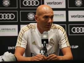 Bale deixará o Real Madrid. EFE