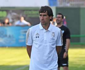 El Castilla empata en Pontevedra. EFE