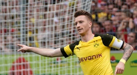 Reus keen to 'guide' Leverkusen star Havertz to Dortmund. EFE