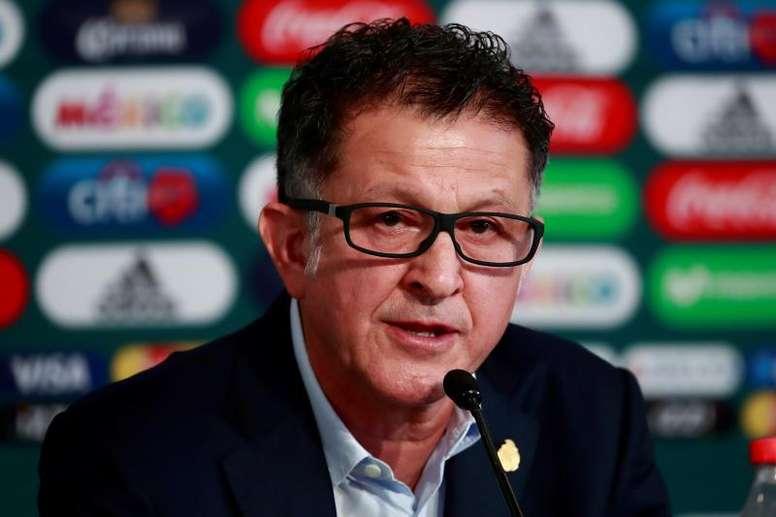 La cláusula 'secreta' de Osorio con la que puede rescindir con Nacional. EFE/Jose Méndez/Archivo