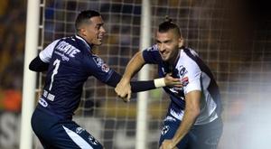 Monterrey y Toluca suman un triunfo, Pumas no pasa del empate. EFE/Miguel Sierra/Archivo