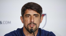 Paunovic fue reconocido como entrenador del mes en Championship. EFE