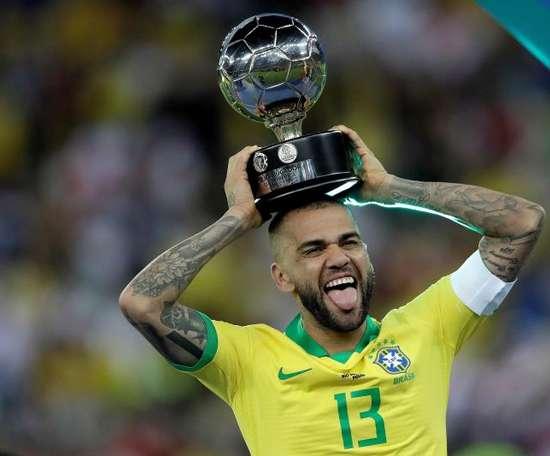 Copa América, também adiada para 2021. EFE/Fernando Bizerra/Archivo