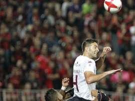 El Alajuelense-Saprissa acapara el foco en Costa Rica. EFE