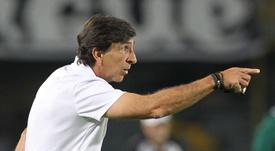 Guaraní encarrila cuatro victorias consecutivas. EFE