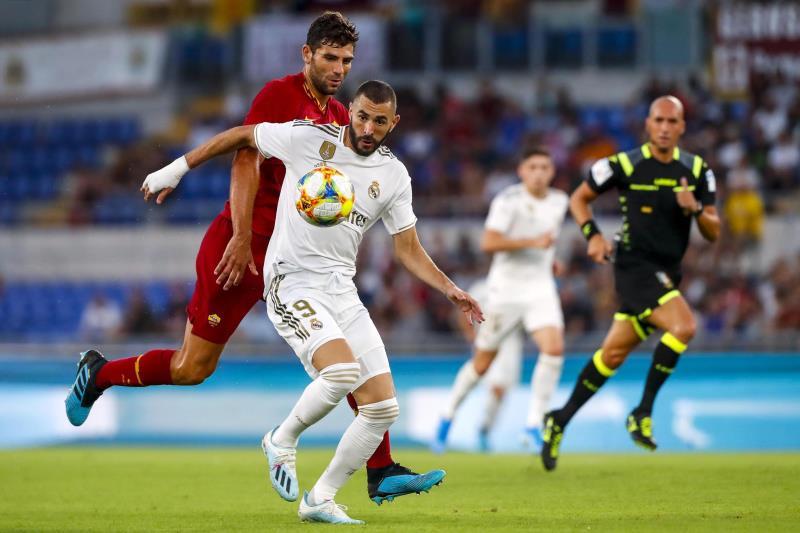 La Liga - Hazard de retour à Madrid en pensant au PSG