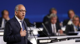 Estados Unidos presentará su candidatura al Mundial Femenino de 2027. EFE/Felipe Trueba