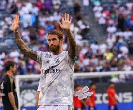 Ramos documentary will be shown in 200 countries. EFE