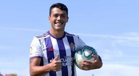 Interés del Real Betis en la llegada de Pedro Porro. EFE