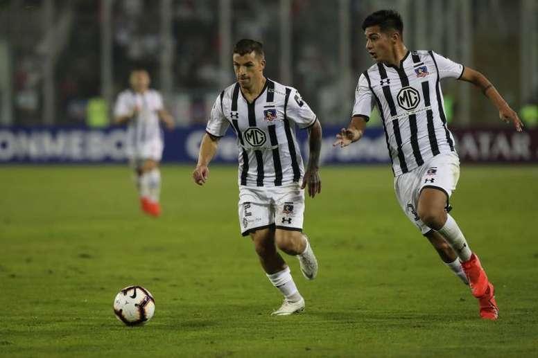 Así se presenta la decimoctava jornada de la Liga Chilena. EFE