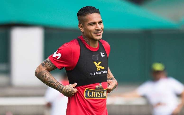 La Selección de Perú jugará dos amistosos contra Ecuador y Brasil. EFE