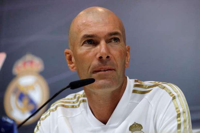 Compos probables du match de Liga Celta-Real Madrid. AFP