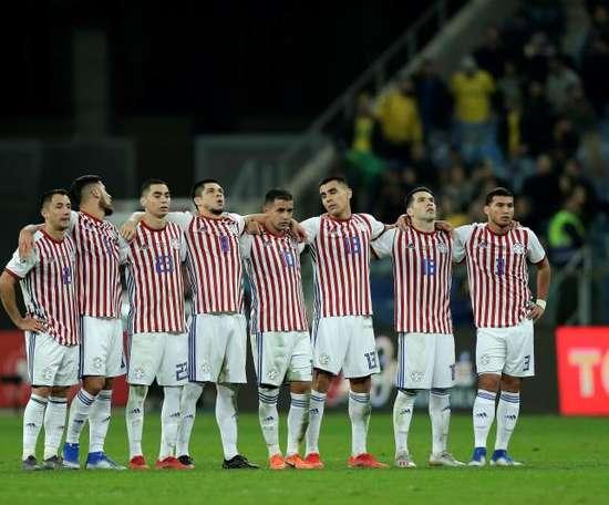 Paraguay confirma su nueva agenda. EFE