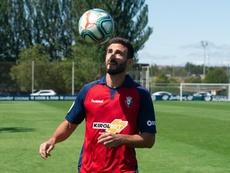 Raúl Navas espera firmar una gran temporada. EFE