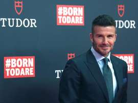 Beckham investe em dois estádios. EFE/Kiko Huesca
