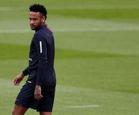 Ultimatum al Barça per Neymar. EFE