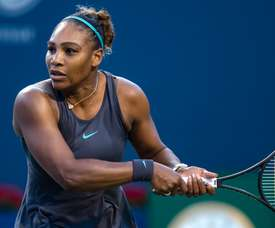 La tenista Serena Williams EFE/EPA/WARREN TODA/Archivo