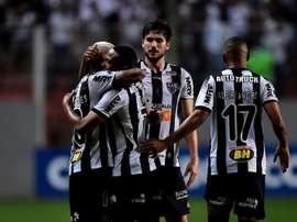 Así fue la semana en la Sudamericana. EFE