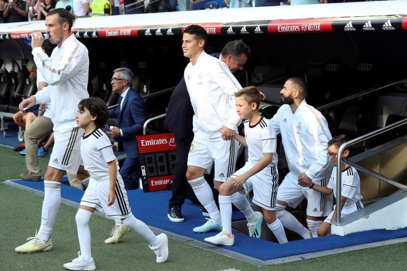 Jovic no tiene otra opción que marcharse del Madrid