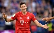Outro recital de Lewandowski e vitória do Bayern. EFE