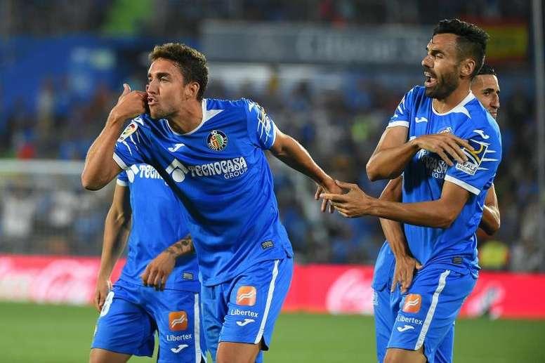 El Basilea, el Krasnodar, el Getafe y el Trabzonspor conforman el grupo C. EFE