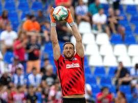 Jan Oblak é o melhor goleiro da atualidade segundo Casillas. EFE/Rodrigo Jimenez