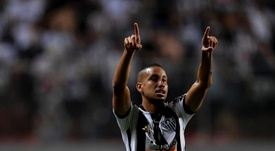 Atlético Mineiro tiene ligera ventaja. EFE