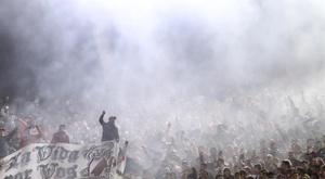 Estádio Monumental. EFE/Juan Ignacio Roncoroni