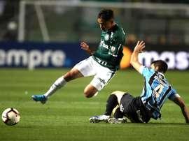 Futebol brasileiro projeta retomada do futebol em meio à crise do Covid-19. EFE/Fernando Bizerra Jr.