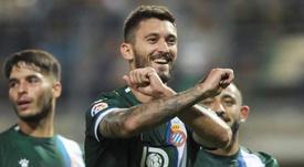 El Espanyol, a la fase de grupos. EFE