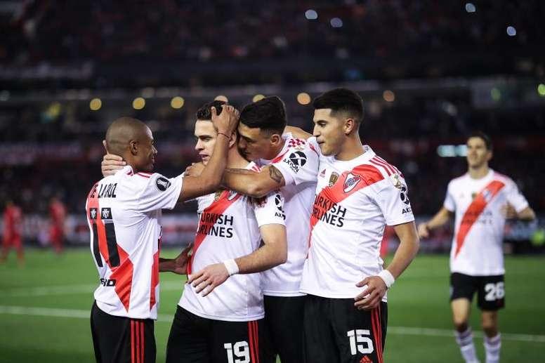 Se agotaron en un minuto las 1.100 entradas puestas a la venta para la final de la Libertadores. BS
