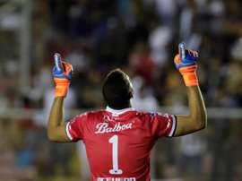 Así quedan los cuartos de final de la Liga CONCACAF. EFE