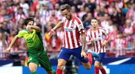 Atletico victorious in amazing five-goal thriller!! EFE