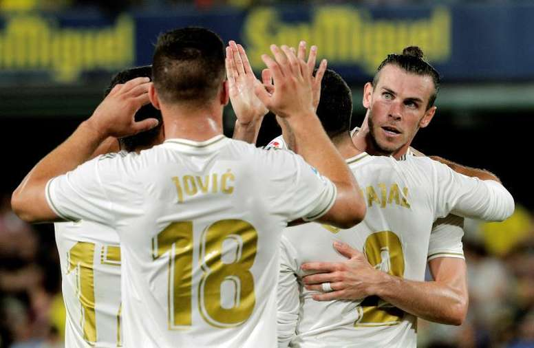 Madrid's most demanding test: 7 matches in just 22 days. EFE