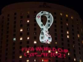 Ces pays qui sont déjà certains de ne pas jouer le Mondial 2022. EFE
