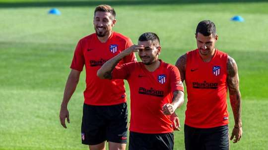 Qui pour remplacer Joao Félix ?. EFE / Rodrigo Jimenez/Archivo