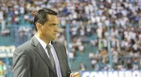 Aldo Bobadilla puede lograr su primer título. EFE/Fabián Font/Archivo