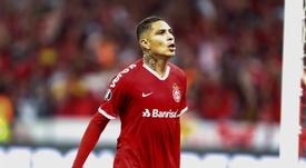 Balbi habló del futuro de Guerrero. EFE