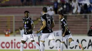 Tauro se hace con el título en Panamá. Taurofc