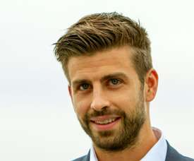 The reason could be Piqué. EFE