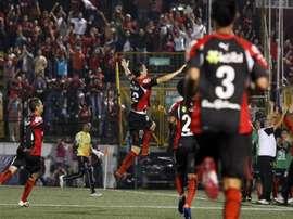Habrá 'gran final' en Costa Rica. EFE