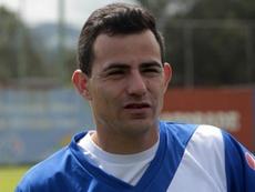 El guatemalteco Marco Pappa, procesado por violencia machista. EFE