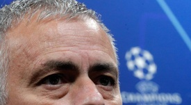 'Mourinho manque au football'. AFP
