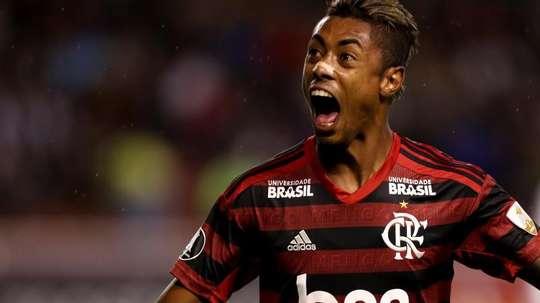 Flamengo, Sao Paulo y Gremio enseñan músculo. EFE