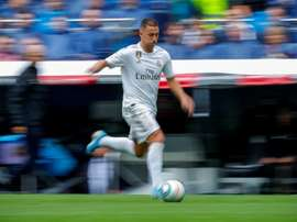 Le Real Madrid augmentera sa masse salariale de 62 millions d'euros. EFE/Emilio Naranjo
